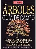 ARBOLES GUA DE CAMPO (GUIAS DEL NATURALISTA-RBOLES Y ARBUSTOS)