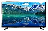 LEVEL 39' Pouces 99 cm TV HD8239 (TNT, Full Matrix LED Light, HD Téléviseur, Triple Tuner, CI +, HDMI, USB) Design Noir Brillant televiseur (modèle 2020)