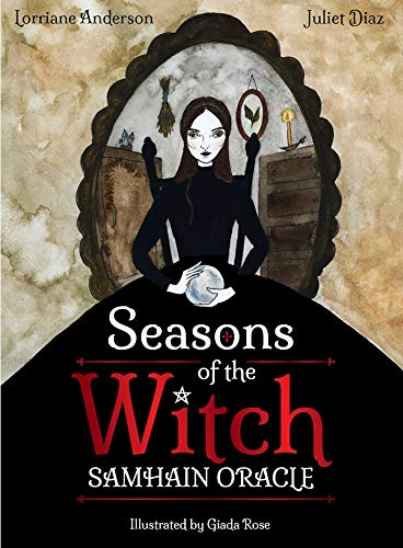 Seasons of the Witch: Samhain Oracle: Harness the Intuitive...