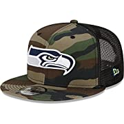 Material: 100% Cotton - Front Panels and Visor; 100% Polyester - Mid and Rear Panels High Crown Structured fit Flat bill with ability to curve Snapback