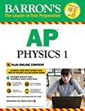AP Physics 1 with Online Tests (Barron's AP Physics 1 and 2)