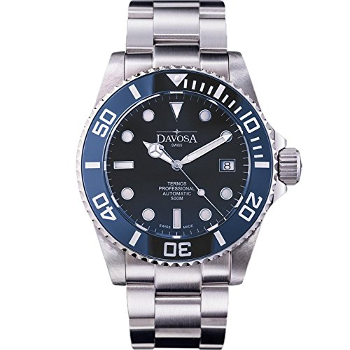 DAVOSA - Herren -Armbanduhr- 161.559.40