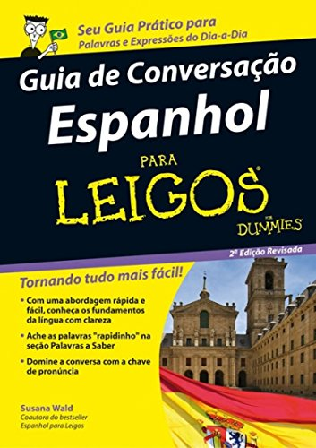 Spanish Conversation Guide For Dummies
