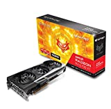 Sapphire Nitro+ AMD Radeon RX 6700 XT Gaming Graphics Card with 12GB GDDR6, AMD RDNA 2
