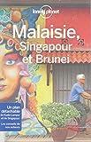 Malaisie, Singapour et Brunei - 9ed