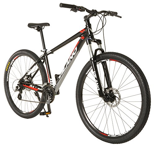 Vilano Blackjack 3.0 29er Mountain Bike MTB with 29-Inch Wheels