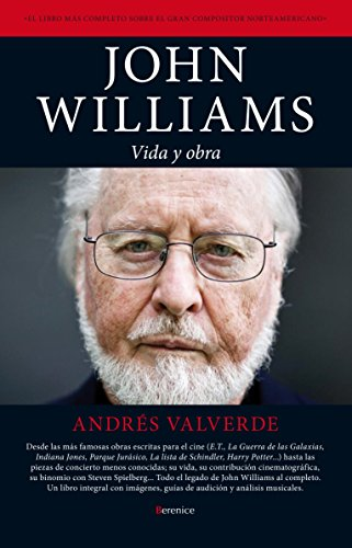 John Williams: Vida Y Obra (Cine)