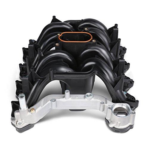 DNA Motoring OEM-ITM-004 Intake Manifold 615-188[For 00-15 Ford F150/F250 F350 SD 5.4L V8]