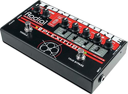 Tonebone Plexitube Guitar Effects Switcher - Black