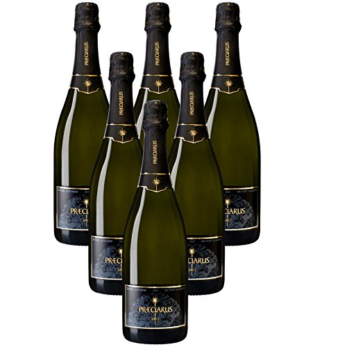 Praeclarus Spumante Brut Alto Adige Doc Kellerei St.Paul (6 bottiglie 75 cl.)