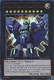 Yu-Gi-Oh! - Superdimensional Robot Galaxy Destroyer (REDU-EN044) - Return of The Duelist - 1st...