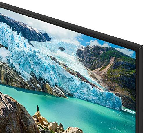 Samsung 163 cm (65 Inches) 4K Ultra HD Smart LED TV UA65RU7100KXXL (Black) (2019 Model) 13
