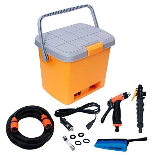 Egab Portable Water Spray High Pressure Car Washing Machine