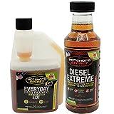 Hot Shot's Secret SSFP Signature Series Fuel Pack 32 Ounce 2 Pack, Amber