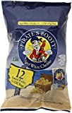 PIRATE BRANDS Aged White Cheddar Pirate's Booty Puffs 12 Pack, 0.5 OZ