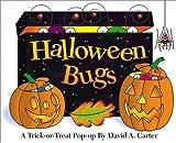 Halloween Bugs: Halloween Bugs (David Carter's Bugs)