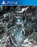 The Lost Child - PlayStation 4 (Video Game)
