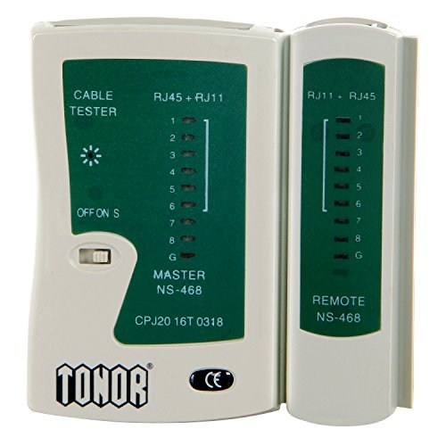 Tonor ™ Cable Tester