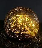 Outdoor Solar Ball...image