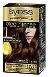 SYOSS - Oleo Intense Coloración Permanente Sin Amoníaco - Tono 4-18 Chocolate...