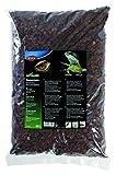 Trixie Copeaux de Pin Substrat Naturel P Terrarium 20 L Effet Anti-Bactérien et Fongicide