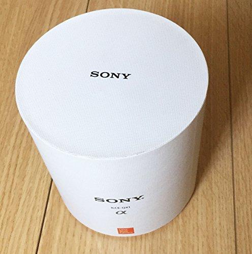 Sony レンズスタイルカメラ QX1 ボディ(レンズ別売)(ブラック/デジタル一眼) ILCE-QX1