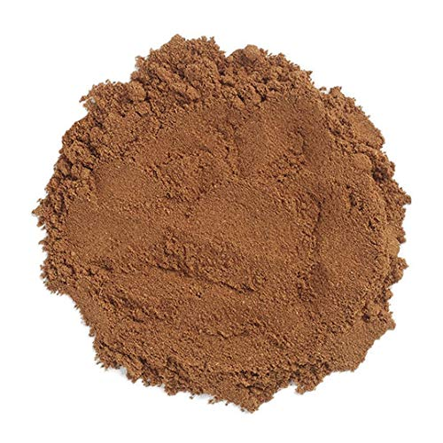 Frontier Co-op Pumpkin Pie Spice, Certified Organic, Kosher, Non-irradiated | 1 lb. Bulk Bag