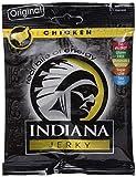 Indiana Jerky Chicken Original, 10er Pack (10 x 25 g)
