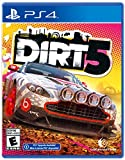 DIRT 5 - PlayStation (Video Game)