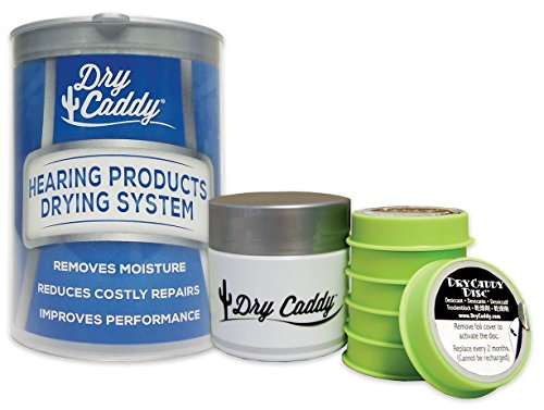 DryCaddy by Dry & Store   Dry Aid Kit – Protection Against