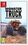 Monster Truck Championship Switch