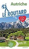 Guide du Routard Autriche 2019/20
