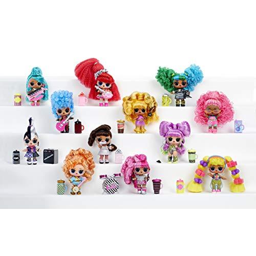 Image 5 - LOL Surprise Poupée Remix Hair Flip – A collectioner - 15 Surprises - Avec Cheveux Surprise, Accessoires & Musique