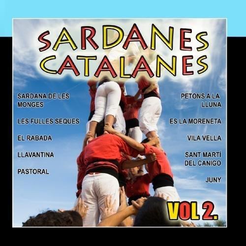 Sardanes Catalanes Vol.2 by Els Castellers