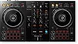 Pioneer DJ DJ Controller (DDJ-400) , Black