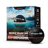 Deeper PRO PLUS Smart Fishfinder - Fishfinder wireless WLAN con...