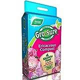 Westland Gro-Sure Ericaceous Compost 10L