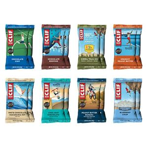 CLIF BARs with 1 Shot of Espresso - Energy Bars - Coffee Collection - Variety Pack - 65 mgs of Caffeine Per Bar (2.4… 11