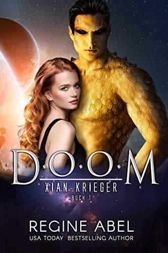 Doom (Xian-Krieger 1)
