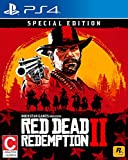 Red Dead Redemption 2: Special Edition - PlayStation 4 (Video Game)