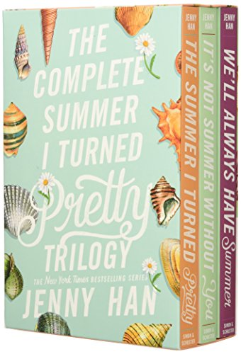 The Complete Summer I Turned Pretty Trilogy: The Summer I Turned Pretty; It's Not Summer Without You