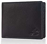 TOP GRAIN LEATHER: This Wallet Made in Exclusive High Quality Leather, Well Designed By Skilled Handcraft Man, Durable Cloth Lining Used, Designed To Accommodate maximum needs. Each Wallet Has Unique Natural Grain Of Leather. MECHANISM: There are 8 i...