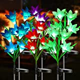 BrizLabs Solar Lily...image