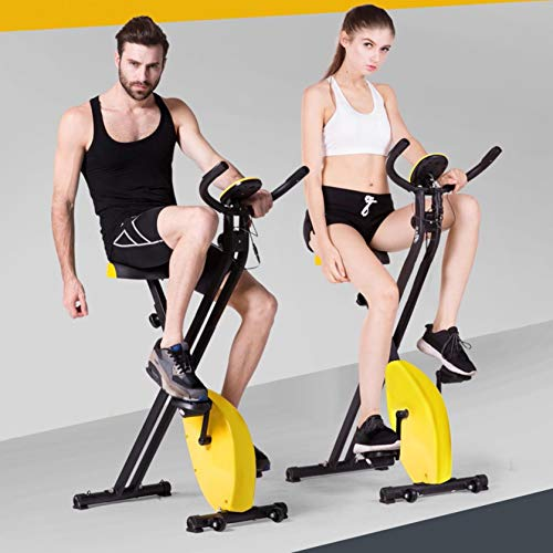 Exercise Bike 660 Lbs Weight Capacity Stationary Indoor...