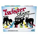 Twister Géant - Jeu de societe d'adresse rigolo - Version française