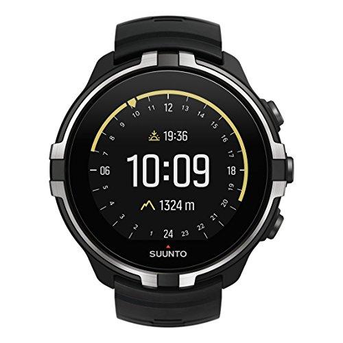 Suunto - Spartan Sport Wrist HR Baro - Reloj GPS para Atletas...