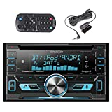 Kenwood DPX502BT Double-Din CD...