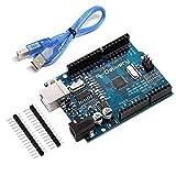 51XljusqCUL. SL160  - Arduino Uno, partes, componentes, para qué sirve y donde comprar