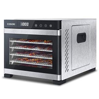Premium Food Dehydrator Machine(