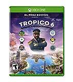 Tropico 6 - Xbox One (Video Game)